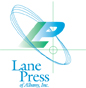 Lane Press of Albany logo